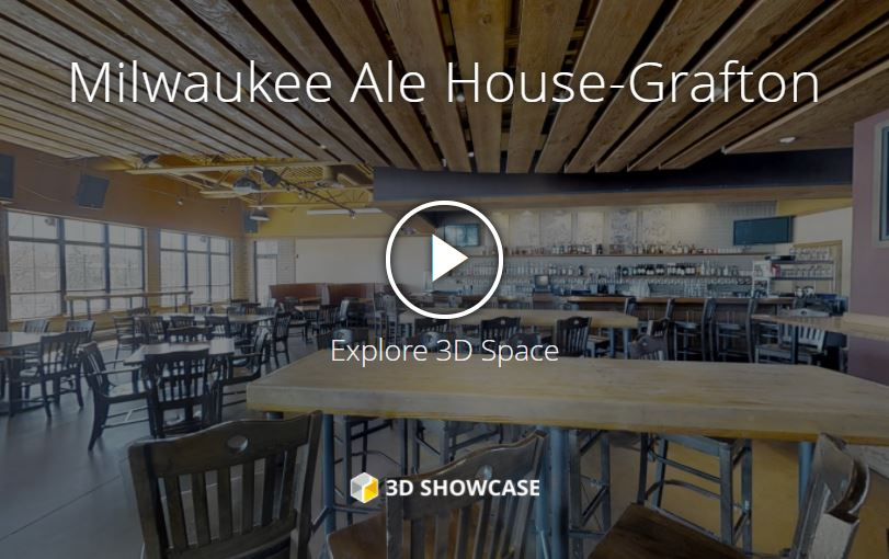 Get Your VR On: Ale House in 3D